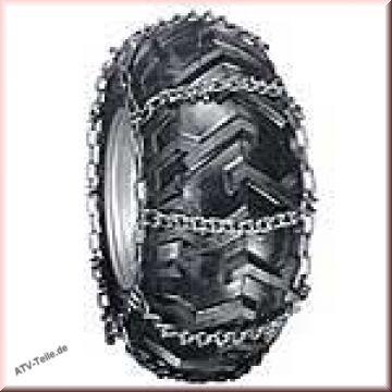schneeketten f r quads atv tire chain for quad. Black Bedroom Furniture Sets. Home Design Ideas